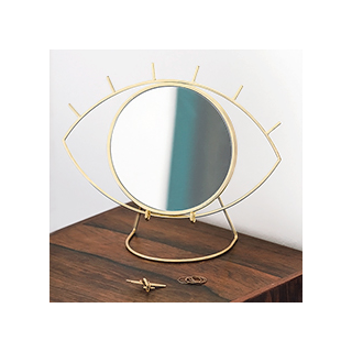 Cyclops - table mirror