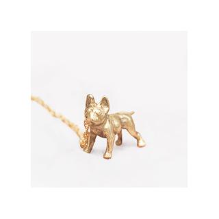 French bulldog - collier
