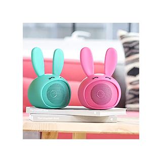 Enceinte Bunny speaker