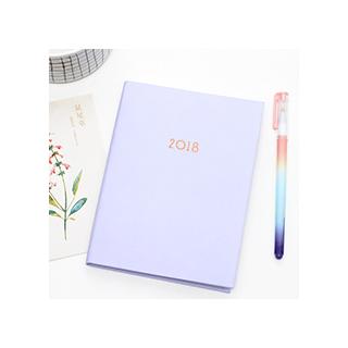 Lila jungle - agenda 2018
