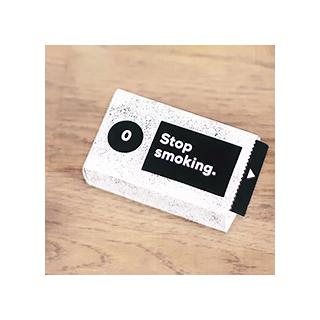 21 jours pour arrêter de fumer