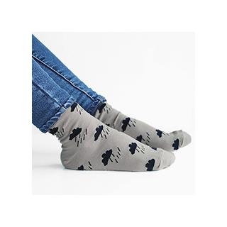 Raining socks