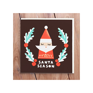 Little wonders - santa season