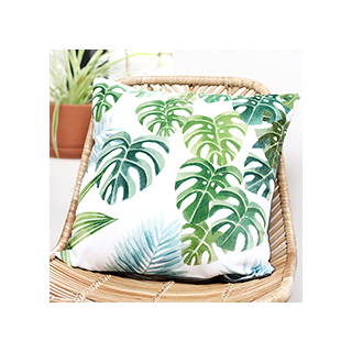 Petite jungle - cushion