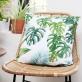 Petite jungle - cushion