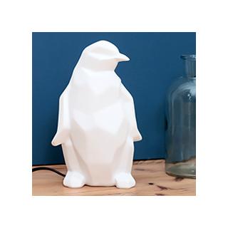 Penguin lamp