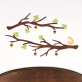 Wallstickers - branches