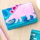 Tigers wallet