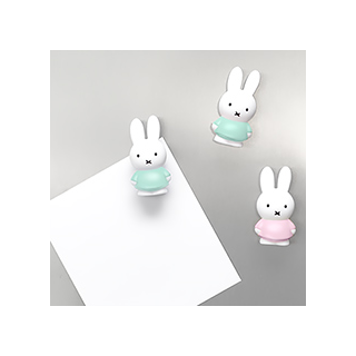 Miffy magnet set