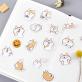 Shiba stickers