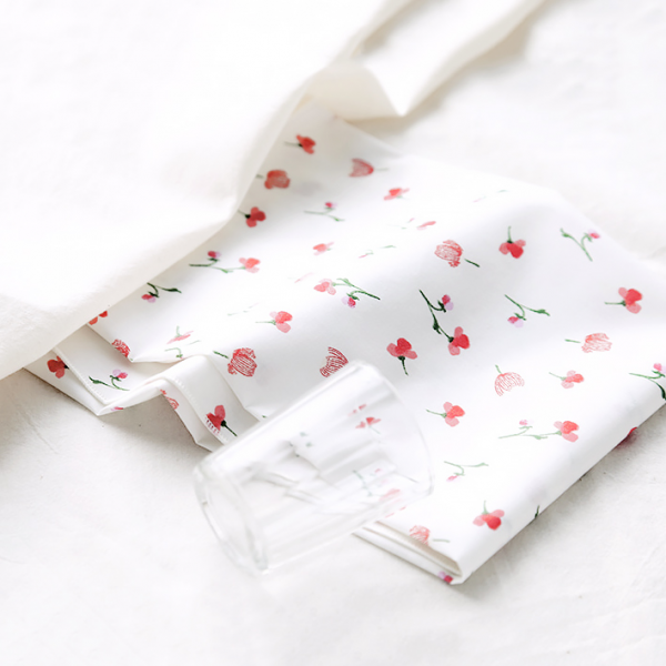 Carré - Peach blossom