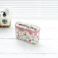 Trousse de toilette - sweet pea