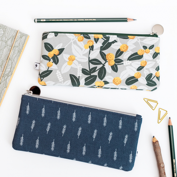 Trousse Daily - september
