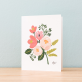 Carte Rifle Paper - Peony pink (fig.2)