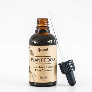 Engrais liquide Sprout