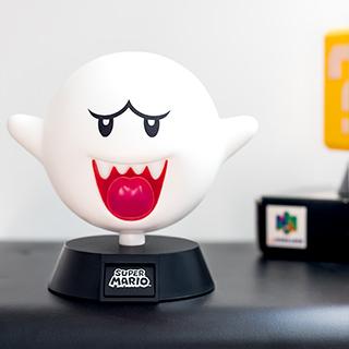 Super Mario mini lampe - Boo