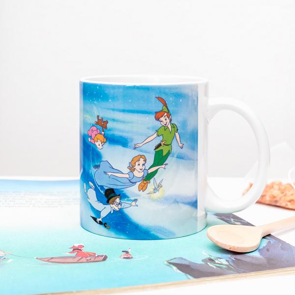 Mug Disney Classics - Peter Pan