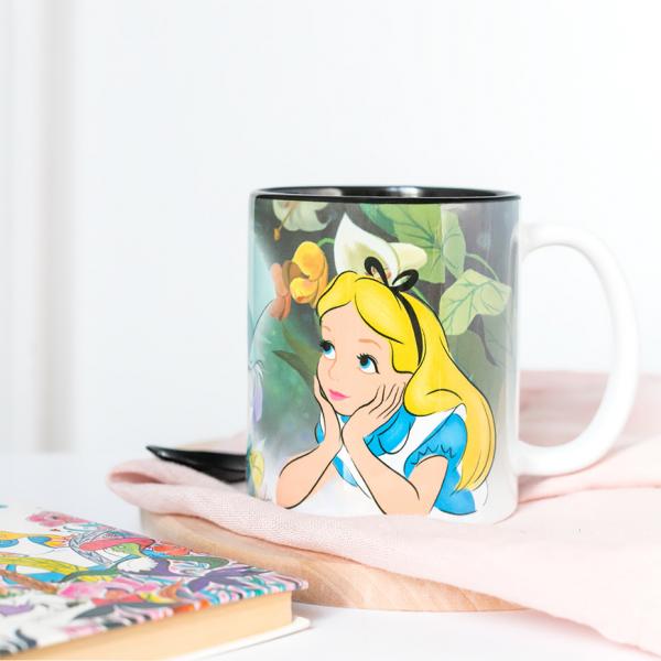 Mug Disney Classics - Alice au Pays des Merveilles