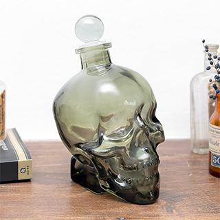 Carafe Spooky skull