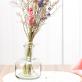 Petit vase en verre
