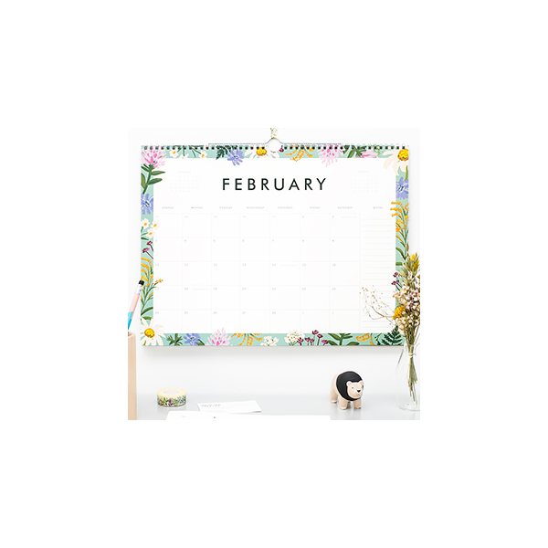 Appointment 2019 Calendar By Rifle Paper