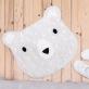 Tapis Nino (ours blanc)