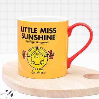 Mug Little Miss Sunshine