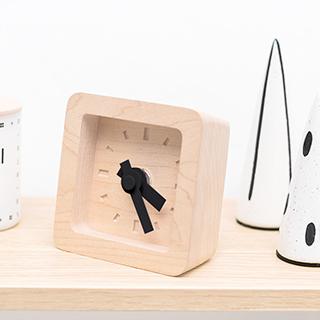 Mini horloge Bit clock