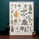 Grande affiche - la forêt