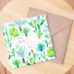 Carte - Thank you (cactus)
