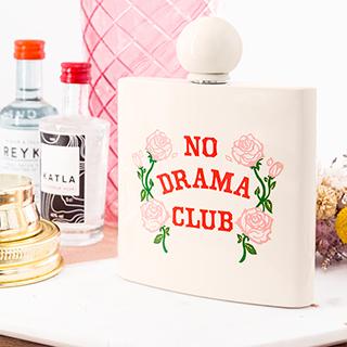 Flasque - No drama club