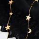 Sautoir - Moons & stars