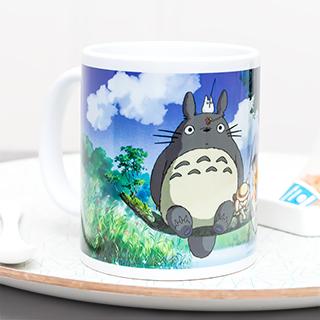 Mug Ghibli - Mon voisin Totoro 1