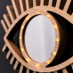 Miroir lumineux  - Eye light