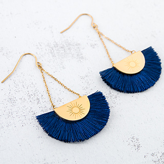 Earrings - Arina