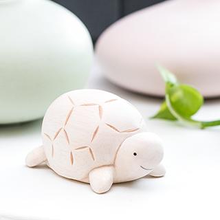 Pole pole - turtle