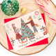 Carte de voeux - Decorate the tree