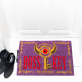 Doormat - Key boss