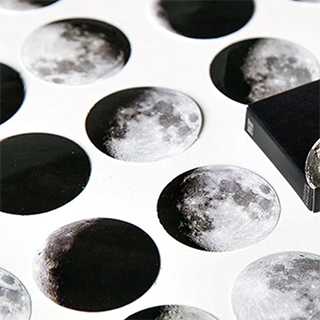 Stickers - Moon