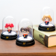 Lampe cloche - Harry, Hermione and Ron
