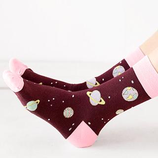 Across the universe socks