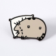 Pin's -  Sleepy Pusheen