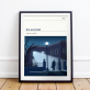Affiche cinéma - The Exorcist
