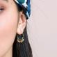 Boucles d'oreilles - Mali