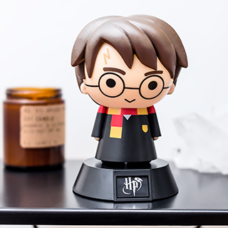 Lampe Harry Potter