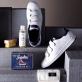 Sneaker cleaning kit