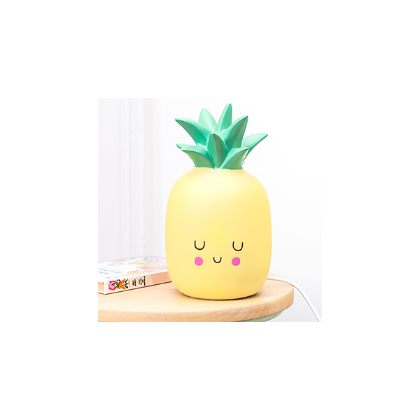 Kawaii Pineapple Lamp