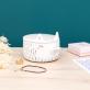 Porcelain box - Mister Renard