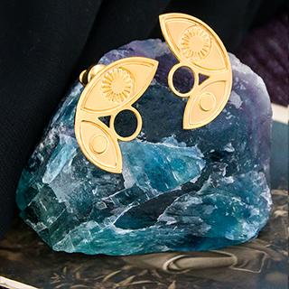 Boucles d'oreilles - Mariposa