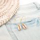 Earrings - Manihi